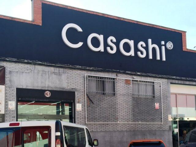 Casashi Abalorios