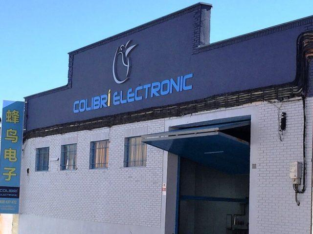Colibri Electronics