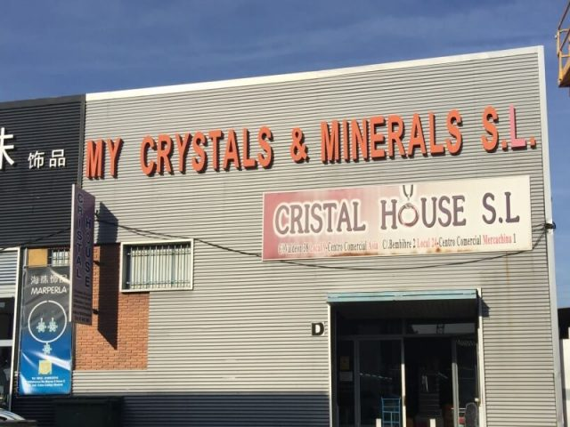 Cristal House