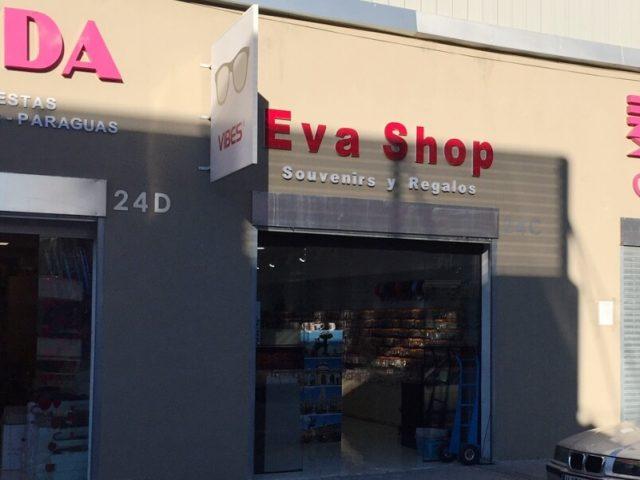 Eva Shop – Gafas de sol Vibes