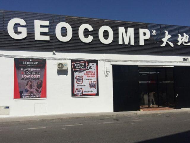Geocomp Bolsos