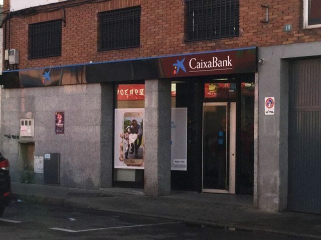 La Caixa – Caixa Bank