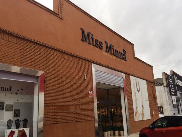 Miss Minna