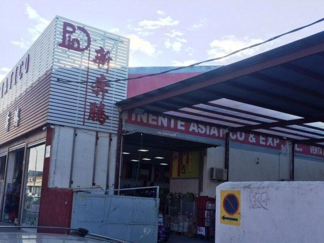 Continente Asiatico & Export S.L.
