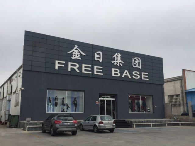 Free Base y Morango – Moda y ropa de deporte al por mayor