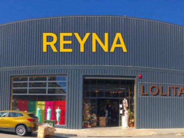 Reyna Shop
